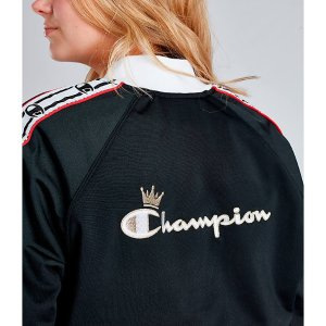 Champion女款夹克