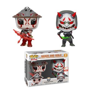 As low as $1.25Funko POP! Games: Overwatch