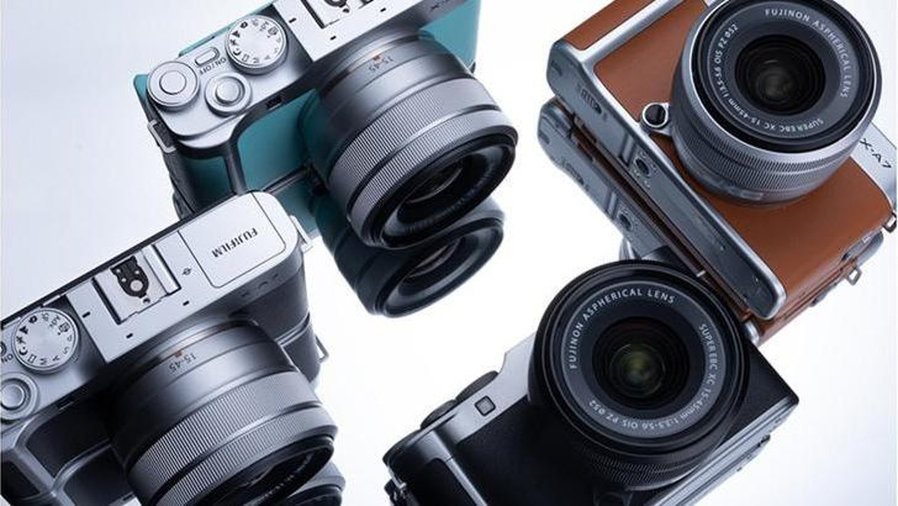 【相机攻略】满满干货--入门级摄影应该如何选择第一台相机(附热门微单折扣、推荐及优缺点总结)