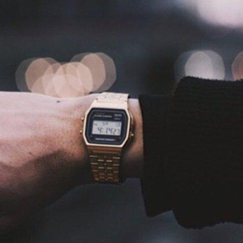 低至8.5折 £33.99入银色小方块Casio 手表突现折扣 复古的小方块、G-shock、Baby-G都有