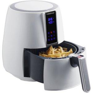 $49.99Farberware 3.2-Quart Digital Oil-Less Fryer, White