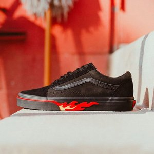 From $55New release sneakers from Vans including the latest Anaheim Factory Pack @ HBX