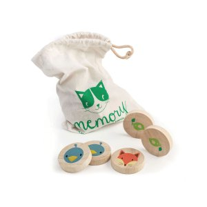 Tender Leaf Toys$30 off $150Clever Cat Memory GameClever Cat Memory Game