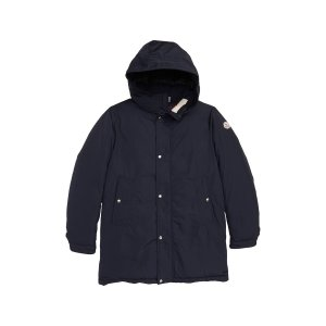 d627bb1069 Nordstrom offers up to 50% off Kids Designer Sale. Free shipping.  MonclerLayon Hooded Long Down Coat