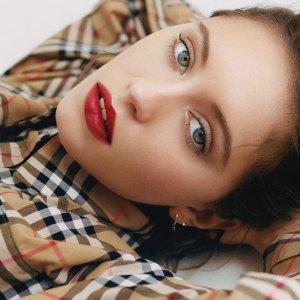 全线7.8折 $52.5史低收彩妆4件套Burberry 全线彩妆热卖 收新款气垫唇釉、热门色号93