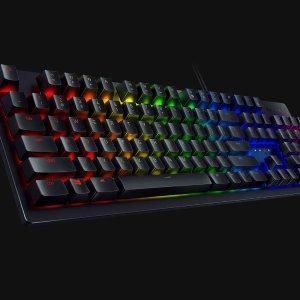 $99.99Razer Huntsman 光轴机械键盘 限黑色