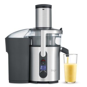 史低价:Sage BJE520UK 营养榨汁机特卖 手慢无