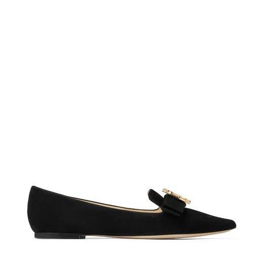 GALA/JC 平底鞋