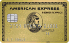 Earn 25,000 points. Terms ApplyPremier Rewards Gold Card from American Express