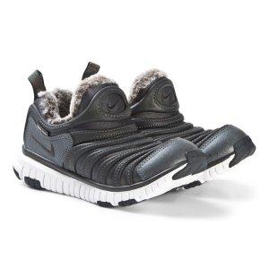 $28.7Nike Grey Dynamo Free Shoes