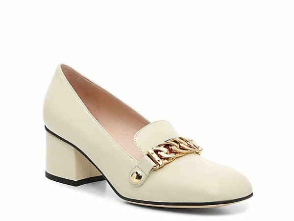 Sylvie 乐福鞋