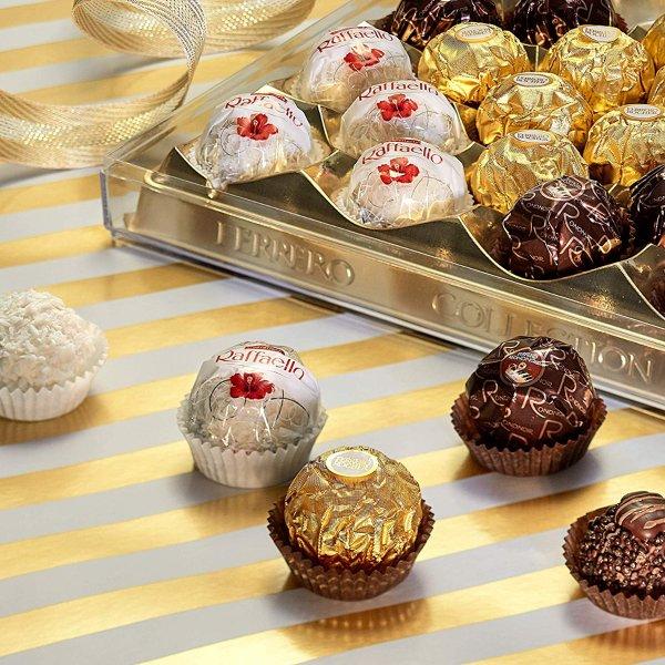 综合口味巧克力 24颗装