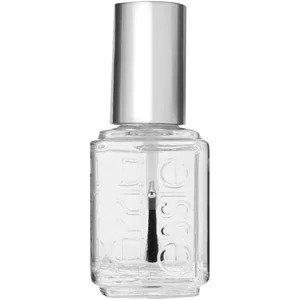 Essie透明顶油
