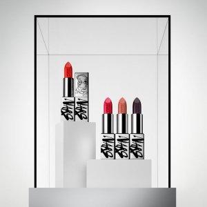 $34Nars CONNOR TINGLEY AUDACIOUS LIPSTICK @ NARS Cosmetics