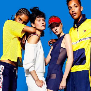 40% Off $150Friends& Family @Tommy Hilfiger