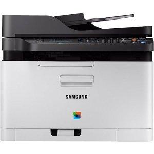 $179.99 (原价$279.99)Samsung Xpress C480FW 无线多功能 激光打印机