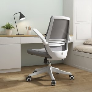 3.3折起 低至€49.99可收Amazon 人体工学椅 改善不良坐姿减轻久坐危害 为打工人续命