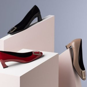 Up to $500 offMytheresa Roger Vivier Sale