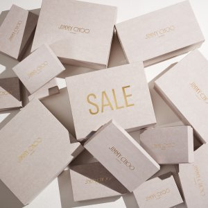 40% Off + Free ShippingJimmy Choo VIP Sale Preview