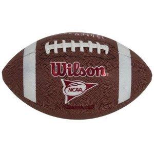 $9.97(原价$20.99)Wilson NCAA官方橄榄球促销