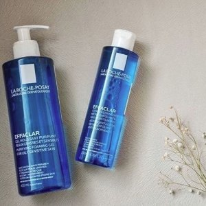 Free 4-pc Gift SetOrders of $49 or More @ La Roche-Posay