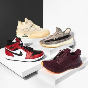 15% OffToday Only: Stadium Goods Sitewide Sale