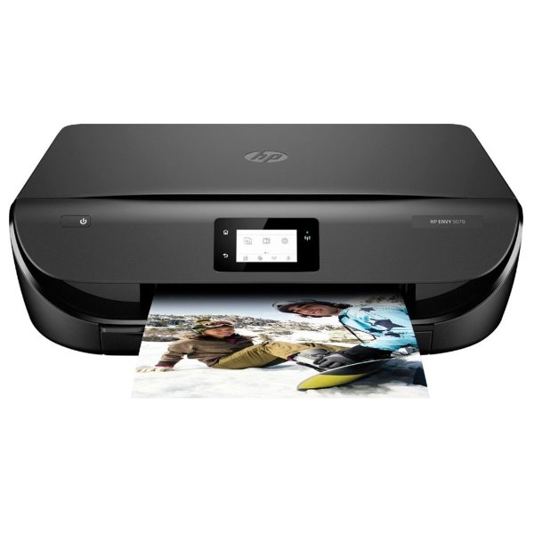 ENVY 5070 多功能无线喷墨打印机 支持Instant Ink