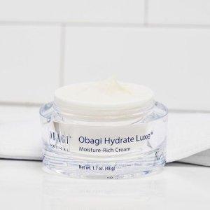 Obagi 高级保湿护肤霜立享6折 维稳滋养一步到位