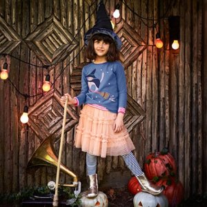 Extra 20% Off + Free Shipping New Arrivals Kids Apparel @ Mini Boden