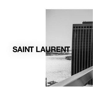 6折起+额外8折 £966收Vicky中号Saint Laurent包包专场 限时折上折闪购
