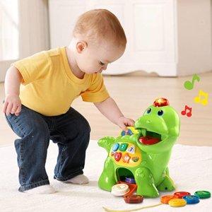低至$8.99起VTech 儿童益智玩具促销,玩、学两不误