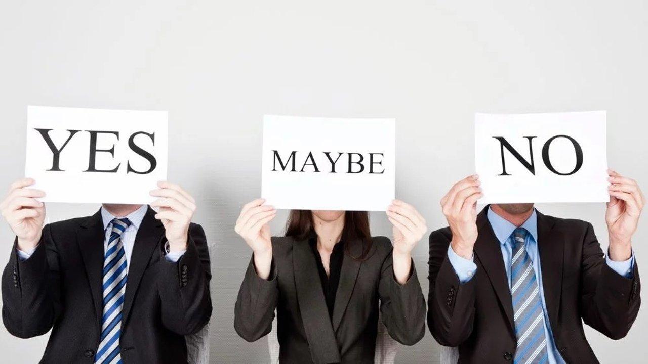 面试超常见的三个问题,你真的会回答吗?(内附详细答案模板)