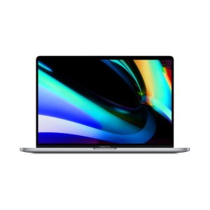 Apple赠1年Apple TV+订阅会员MacBook Pro 16-inch i9/16GB/1TB SSD - Space Grey (2019)