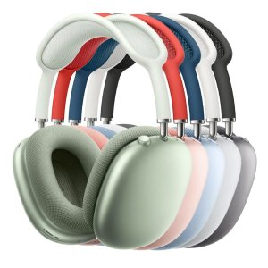 $848起 澳亚直发Apple AirPods Max 头戴式降噪耳机