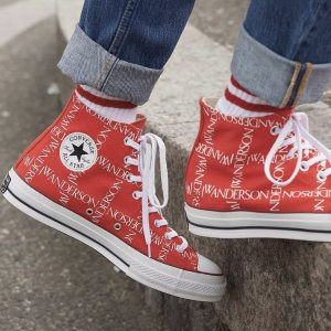 $120 + Free ShippingJW Anderson X Converse @ Converse