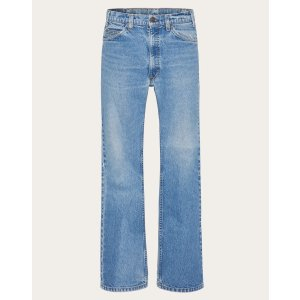 ValentinoLEVI'S® 合作款复古牛仔裤