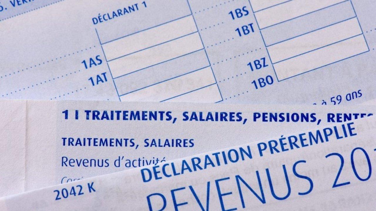 2020 超全法国报税攻略 | 申请账号、截止日期、报税流程...留学生也需要报税!