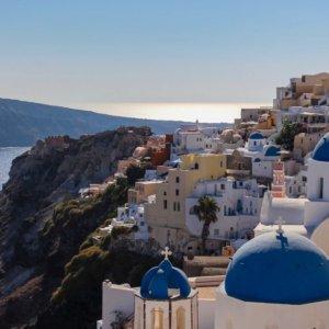 As low as $387 on Peak SummerNew York - Greek Islands Round-Trip Airfare Saving