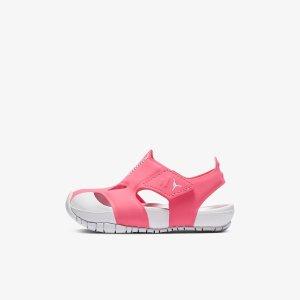 NikeJordan  婴幼儿 Flare 凉鞋