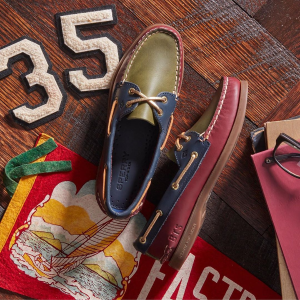 2 For $75 + Free ShippingSeperry Men's Women's 'Select Shoes on Sale
