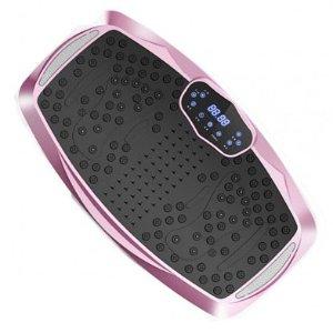 $189(原价$349)Intexca 电动振动板/抖抖机 震动10分钟=慢跑1小时 轻松瘦身+运动