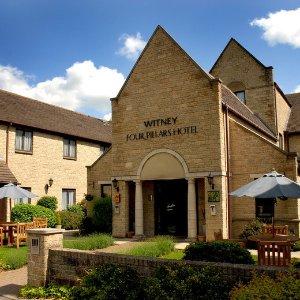 61折 4星级酒店含早晚餐送水疗牛津乡村度假之选 探寻Hobgoblin地精艾尔原产地