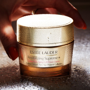 Enjoy up to 11-pc free giftEstee Lauder Revitalizing Supreme+ Products Purchases Sales