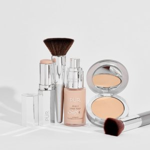 2 for $39PUR Cosmetic Sitewide Beauty Promotion