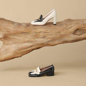 低至5折 收Janelle经典乐福鞋Bally官网 年终大促 陈都灵同款斜挎包$325