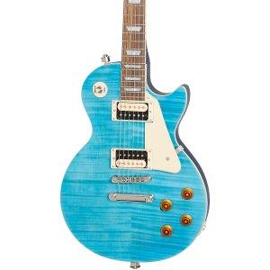 Epiphone Les Paul Traditional PRO-III Plus Electric Guitar