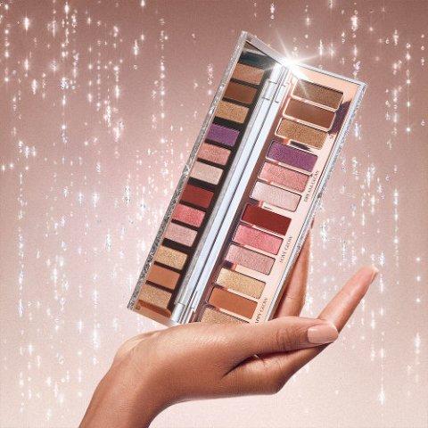 $75New Release: Charlotte Tilbury Instant Eye Palette