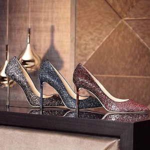 Up to 50% offwith Select Jimmy Choo