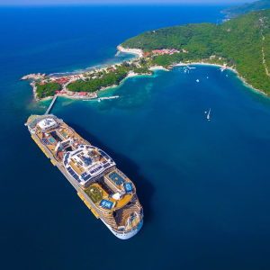 As low as $186 + Kids Sail Free on Selected RoutesRoyal Caribbean Cruise Line Sale  Up to $100 Free Onboard Credit, Buy One Get One 50% Off