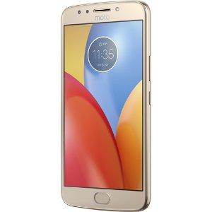 $99.99  送预付SIM卡Moto E Plus 第四代 16GB 无锁智能手机